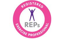 Register of Exercise Professional Logo
